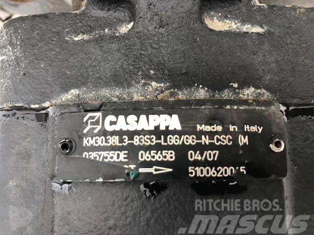 Casappa KM30.3823