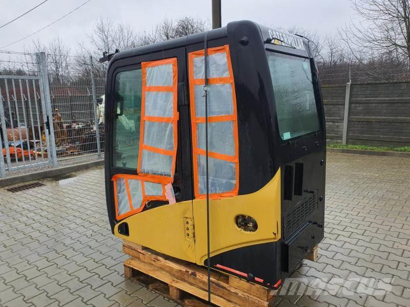 Caterpillar 325/330 C KABINA