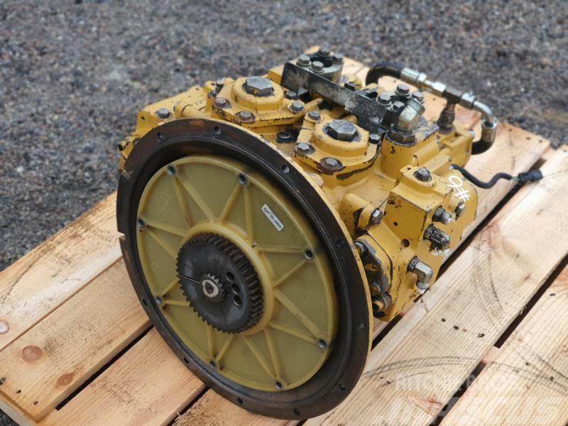 Caterpillar 325 c hydraulic pump SBS-140
