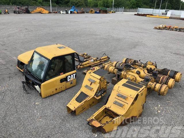 Caterpillar 735/740 parts