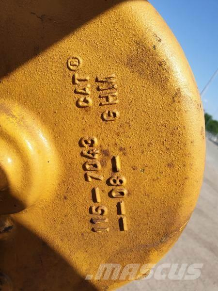 Caterpillar 950 g transmission