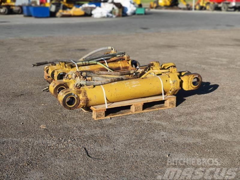 Caterpillar 988 F siłownik hydrauliczny komplet