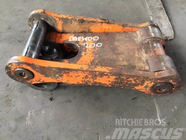 Daewoo 200