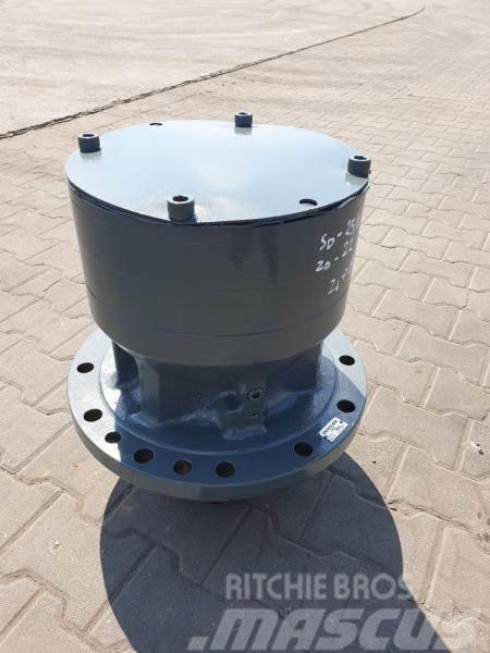 Doosan 130401-00026A