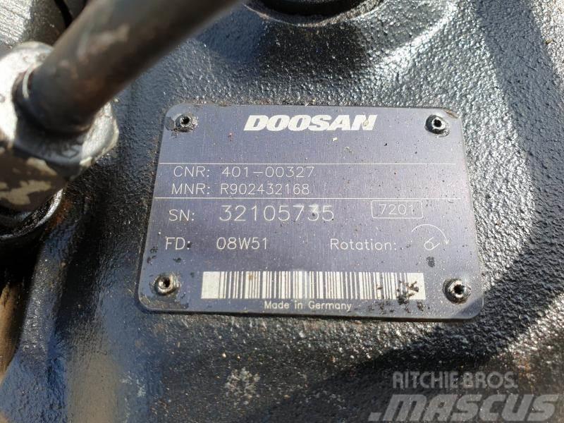 Doosan 401-00327