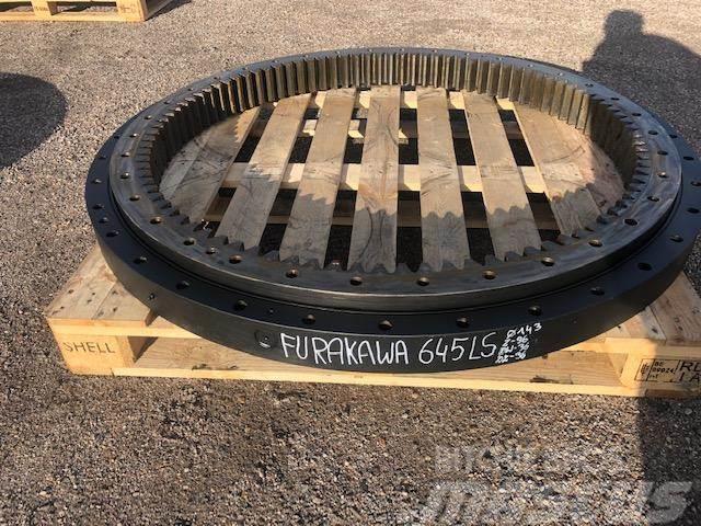 Furukawa 645LS