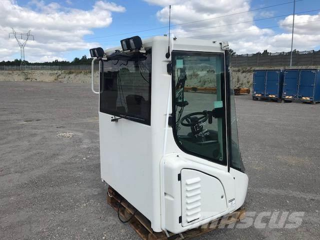 Liebherr 538 CAB