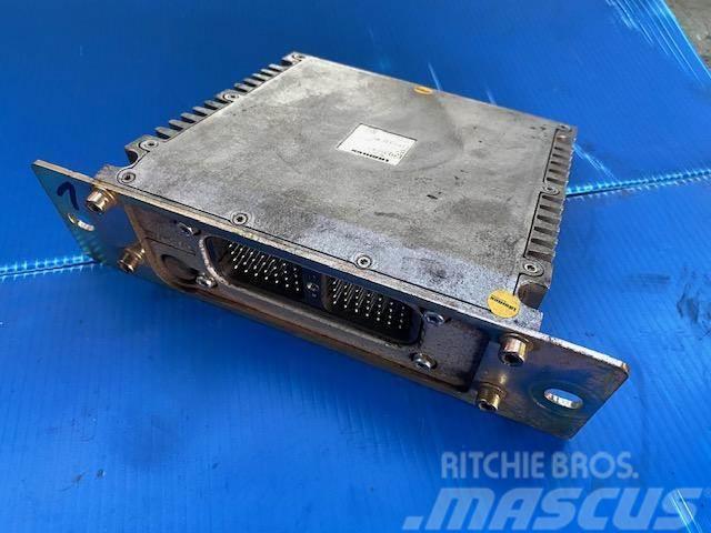 Liebherr L 524STEROWNIK ELEKTRYCZNY