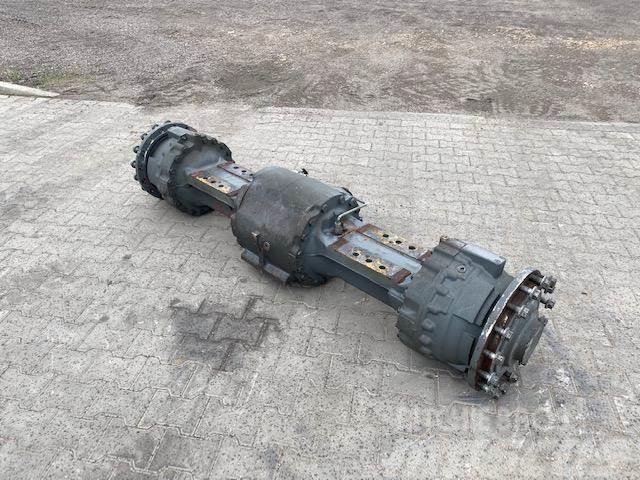 Liebherr L 550 AXLES NR 11000780