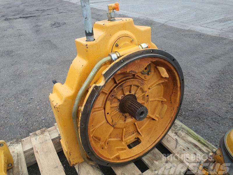 Liebherr PVG 350 C 395