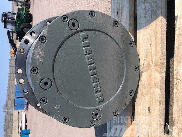 Liebherr R 313 FAT 350P079