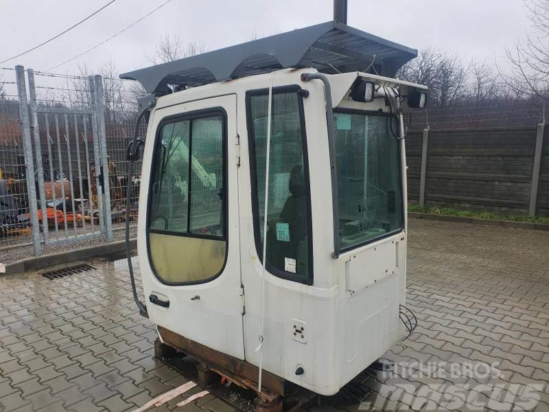 Liebherr R 944 C KABINA