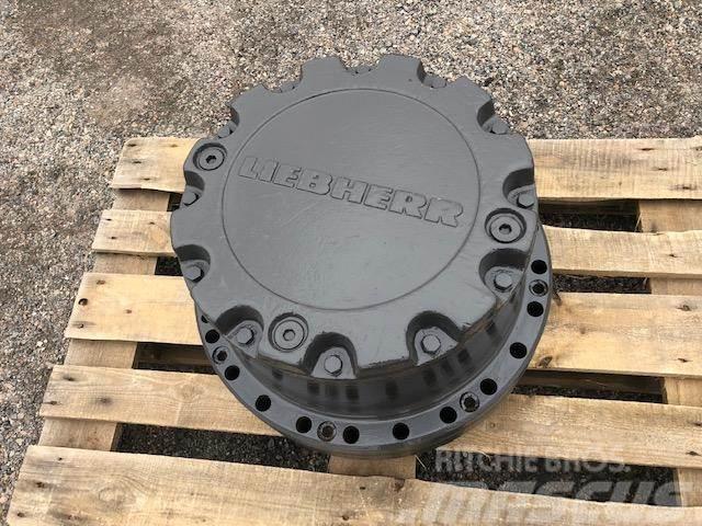 Liebherr R 954 C FAT 450/004