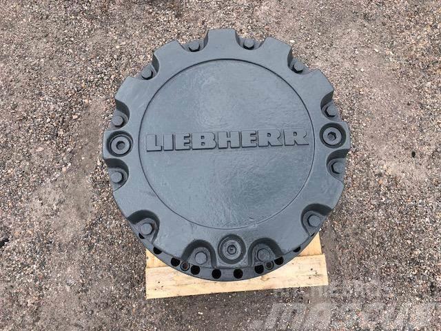 Liebherr R 974 FAT 550/064