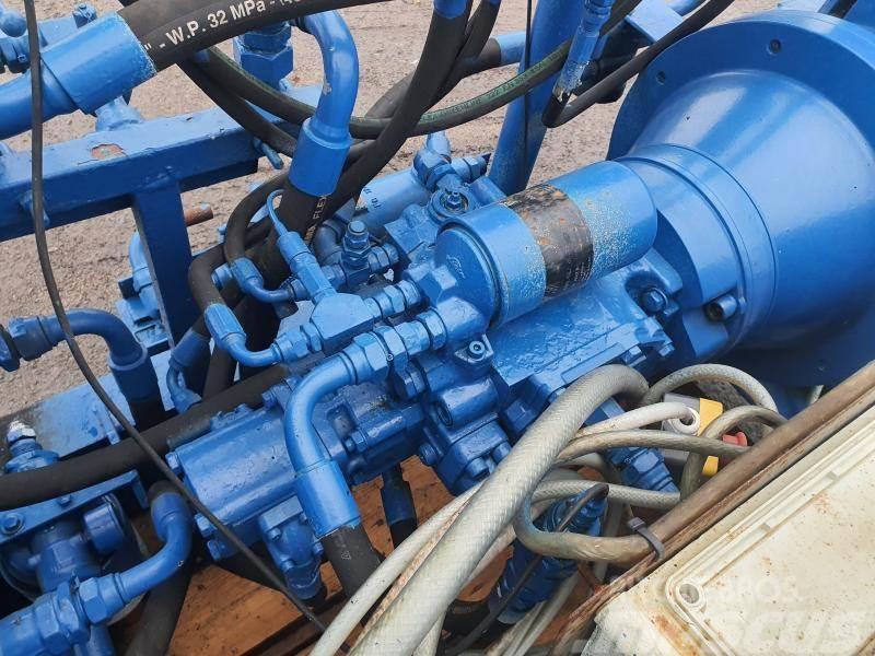 [Other] agregat hydrauliczny 37 kw