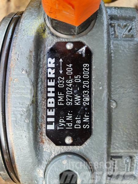 [Other] FMF 032 LIEBHERR ZW 900