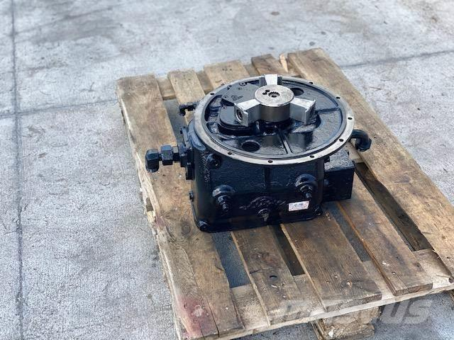 [Other] pompa hydrauliczna LINDE 2PV50