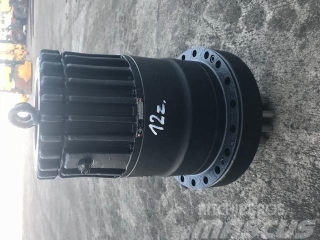 [Other] Reduktor O&K Carraro 2456473 do maszyny 35-42 tony