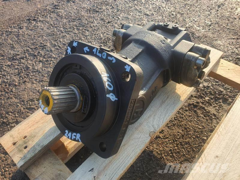 [Other] rexrorth silnik hydrauliczny