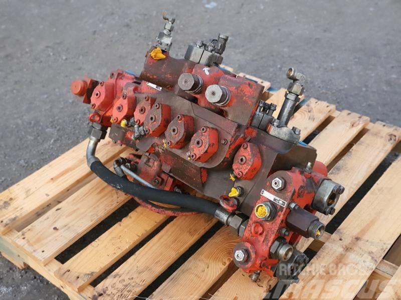 [Other] rozdzielacz hydrauliczny O&K RH 9 PARTS NR 1771420