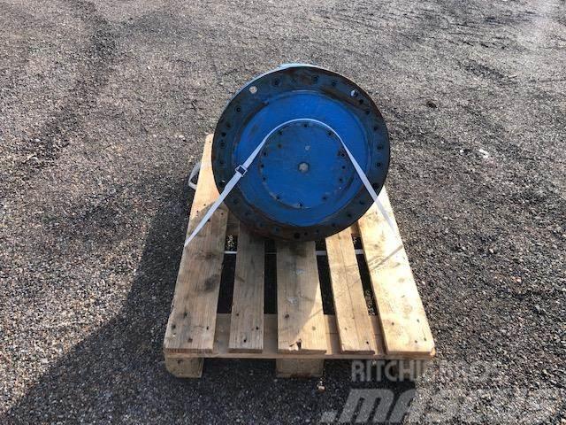 [Other] SILNIK HYDRAULICZNY ROTARY POWER SMA 3200E