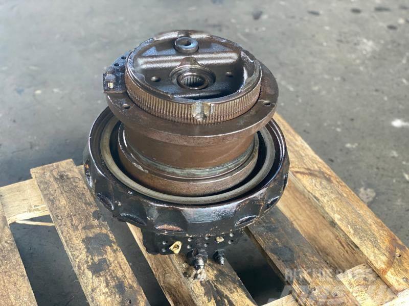 [Other] silnik jazdy komatsu pc 210-6