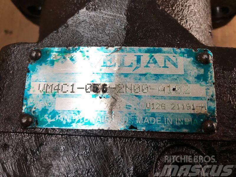 [Other] VELJAN VM4C1