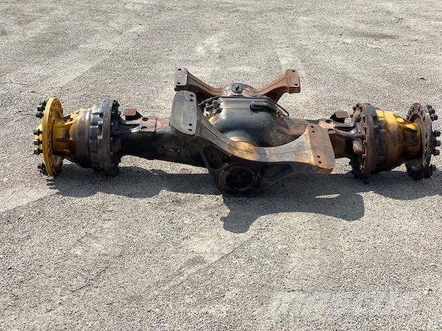 Volvo L 110 H AXLES REAL