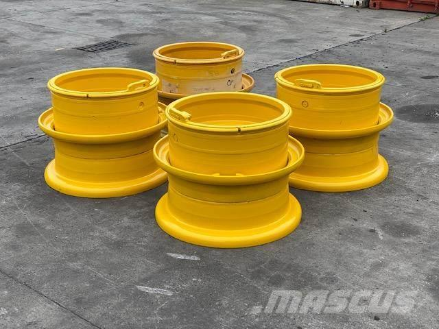 Volvo L 110 H RIMS COMPLET