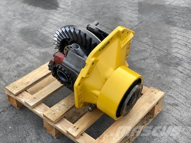 Volvo L 150 REAL AXLES DYFFERENTIAL