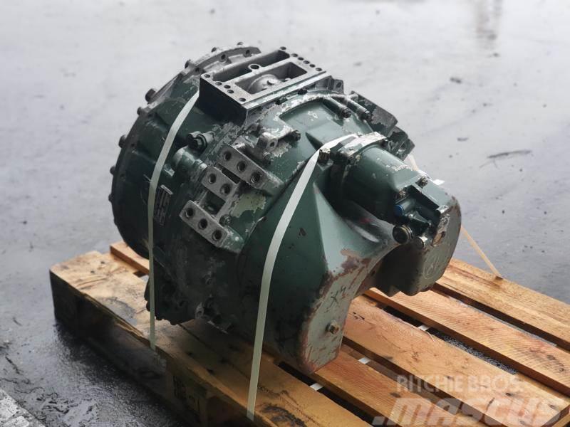ZF 400