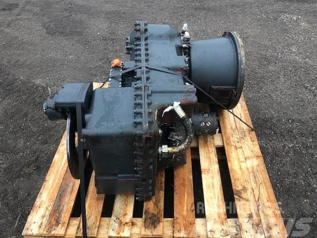 ZF 4WG-190 FIT HITACHI LX 210