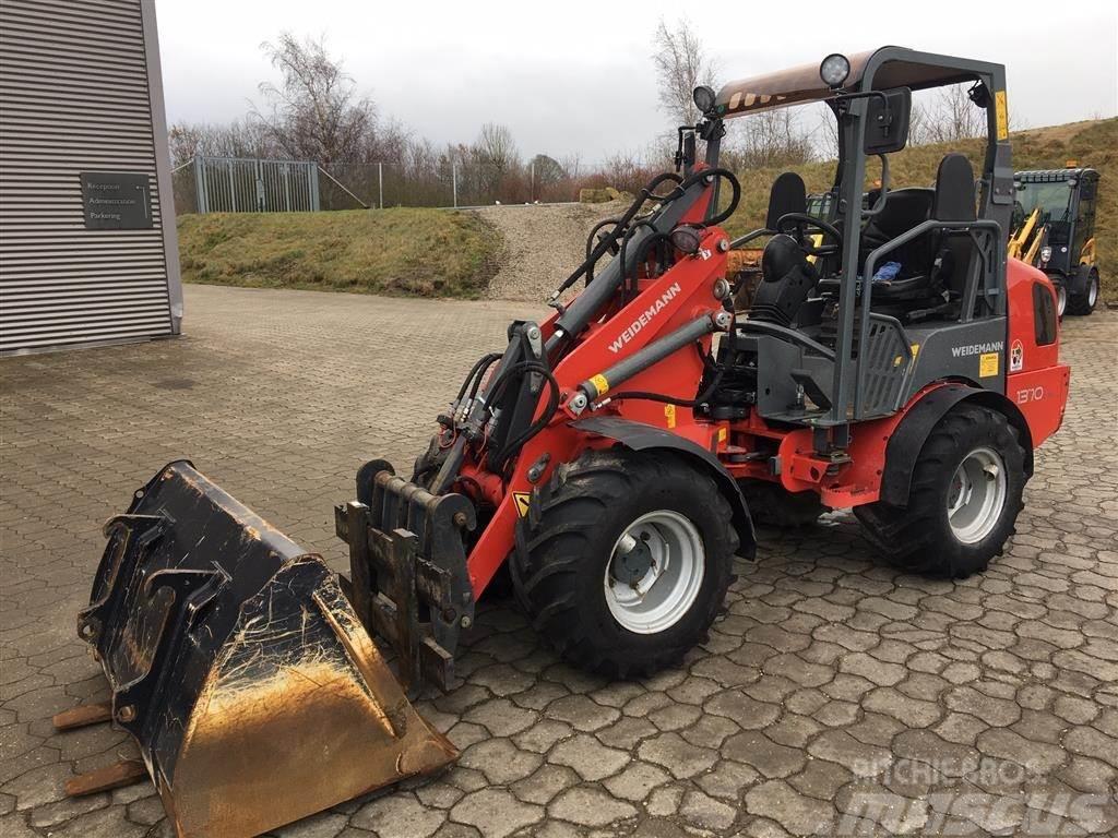 Weidemann 1370 CX50