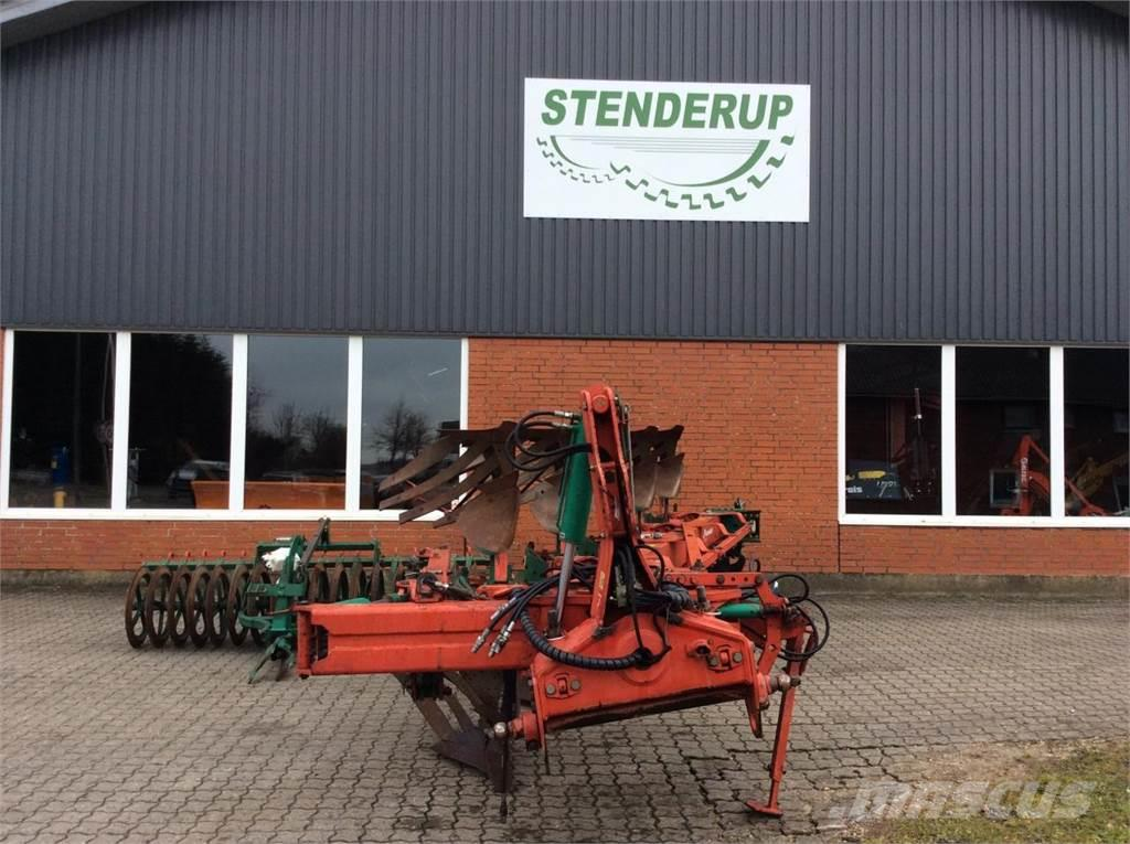 Kverneland 5 FV EG 100