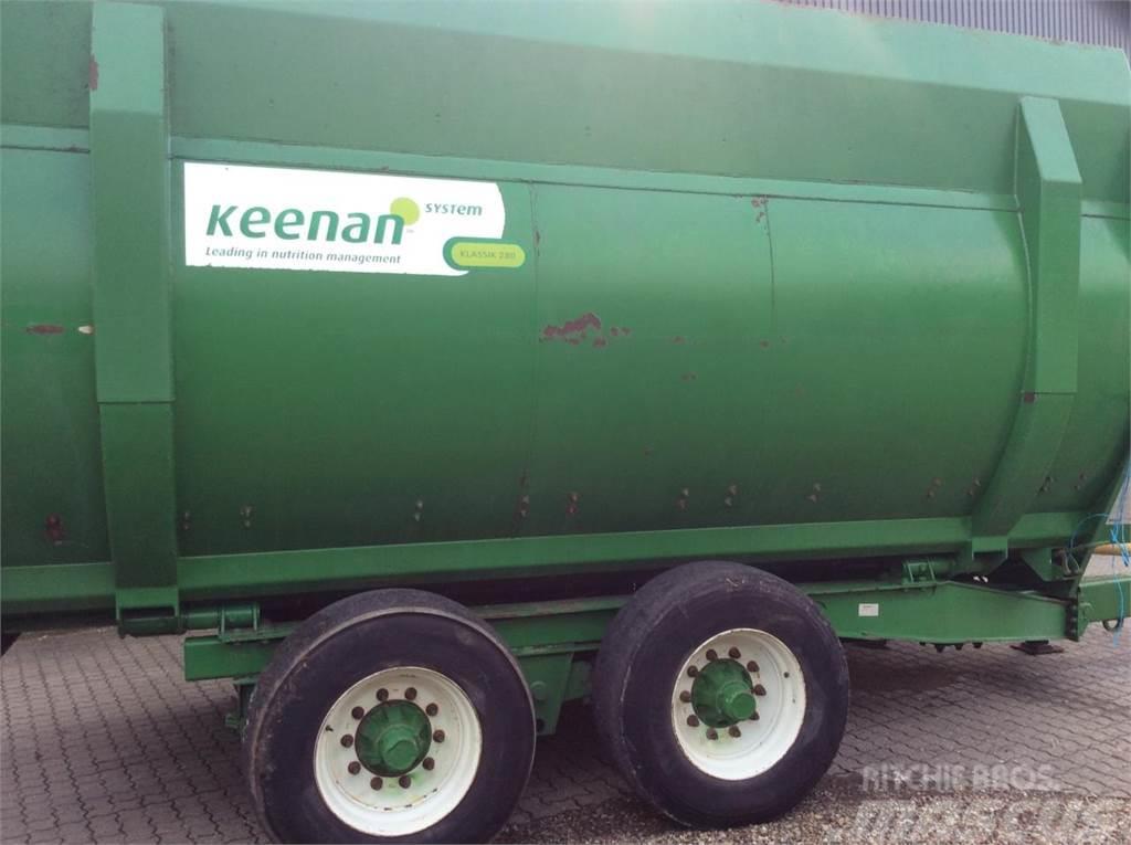 Keenan FP 280
