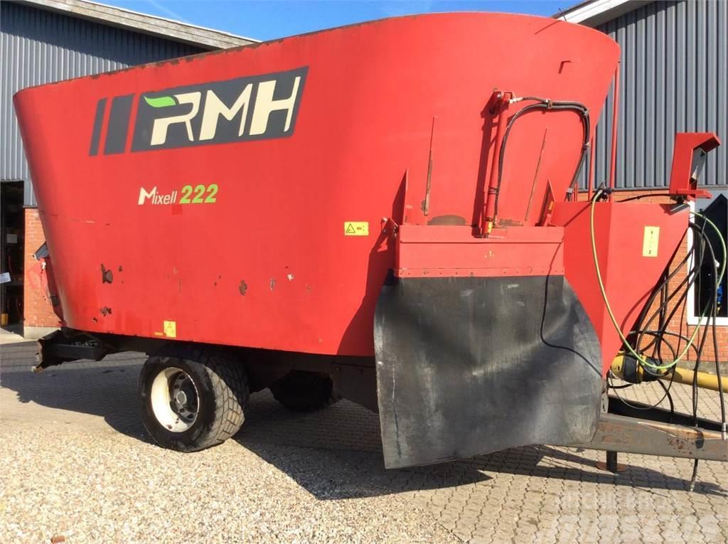 RMH VR22