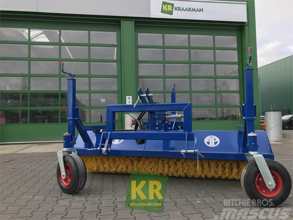 AP Machinebouw VHG 2500 LW3