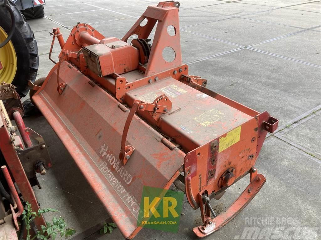 Howard Rotavator HR30 1.80