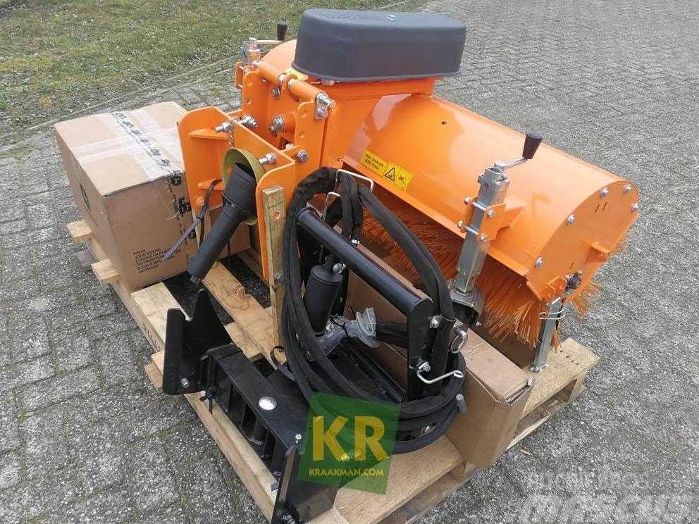 [Other] Overige MATEV W-H/M14-45 Veegmachine