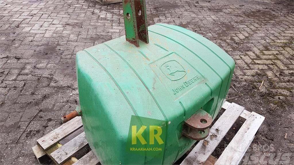[Other] Pateer 650 kg beton - 2
