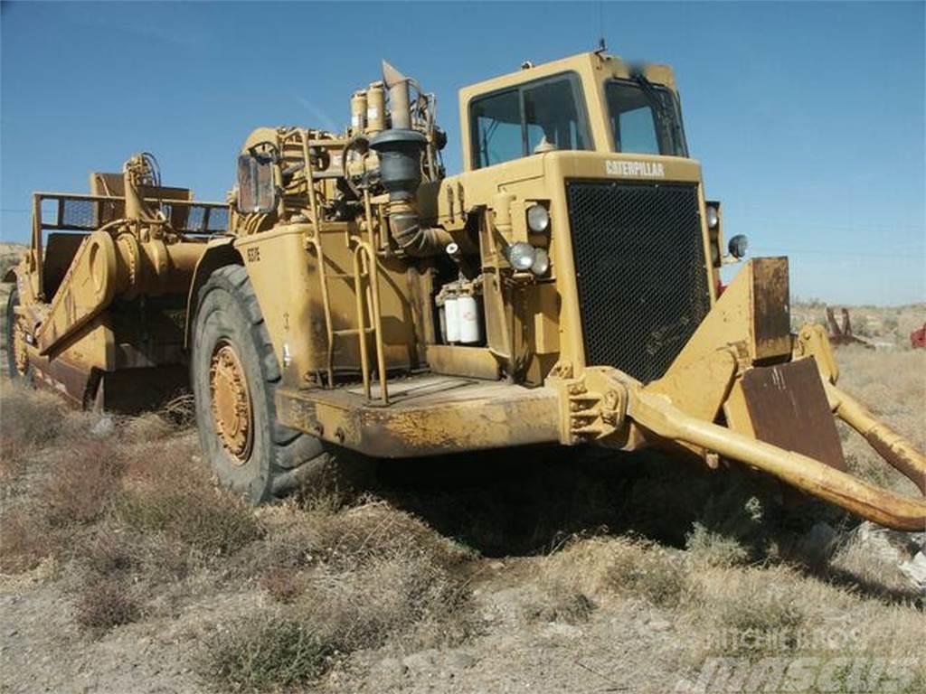 Caterpillar 637E
