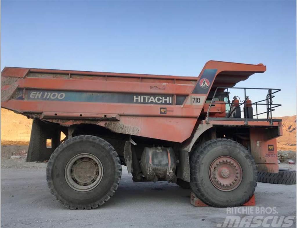 Hitachi EH1100