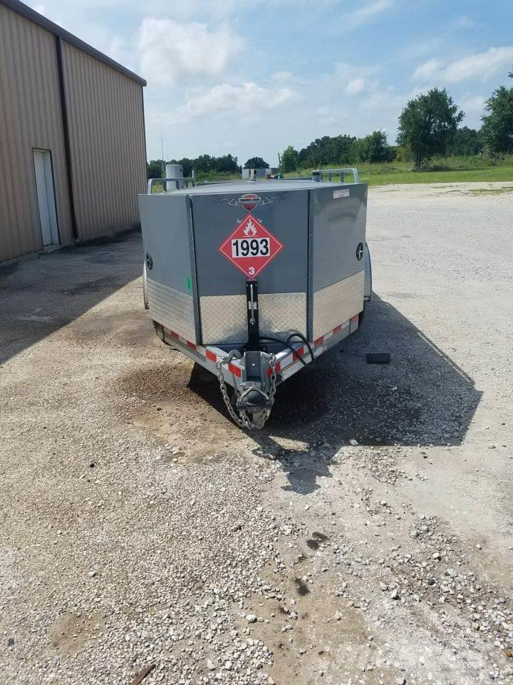 [Other] THUNDER CREEK 990 GAL