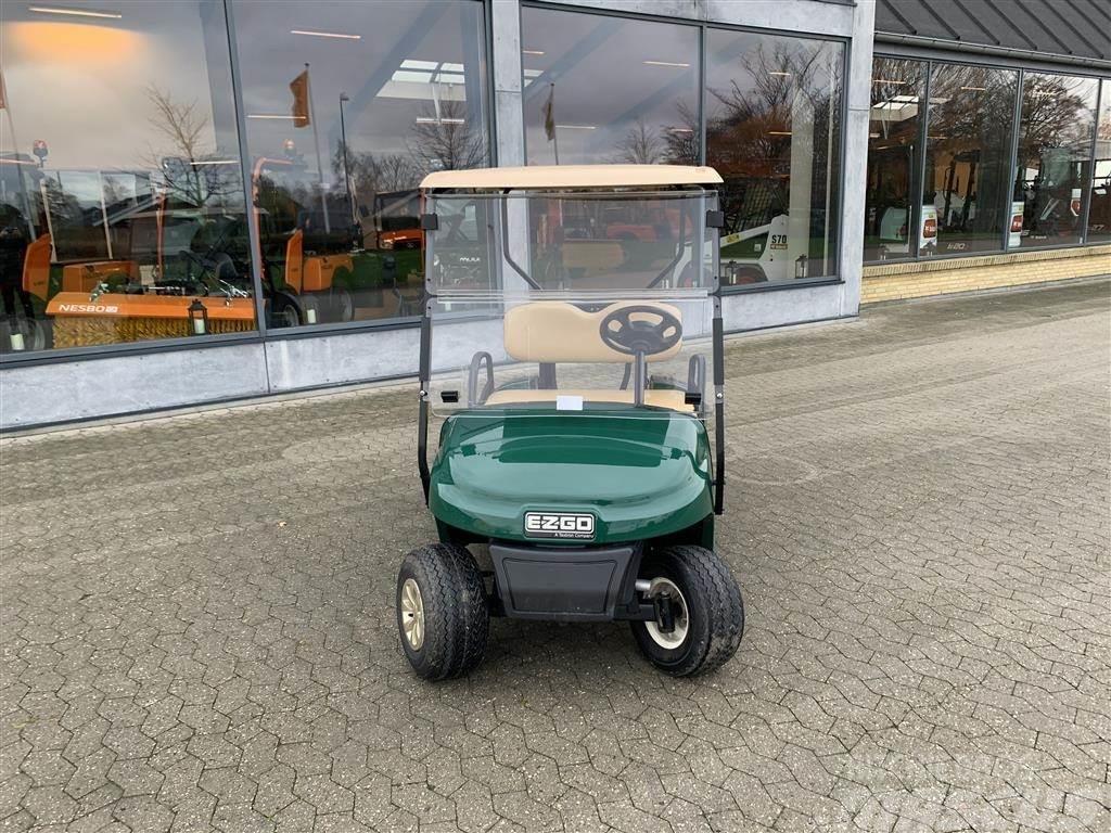 E-Z-GO Golfcar