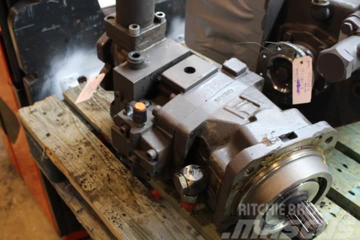 Åkerman Drivmotor