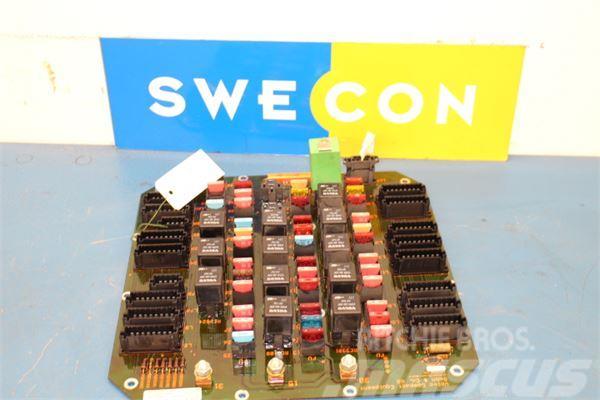 [Other] Elektronik EW160B Elsystem Kretskort