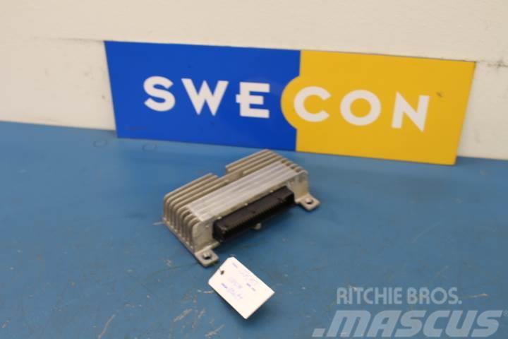 [Other] Elektronik EW160E Hytt Styrenheter