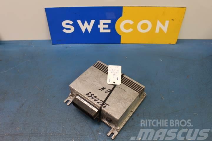 [Other] Elektronik L35GT Hytt Styrenheter