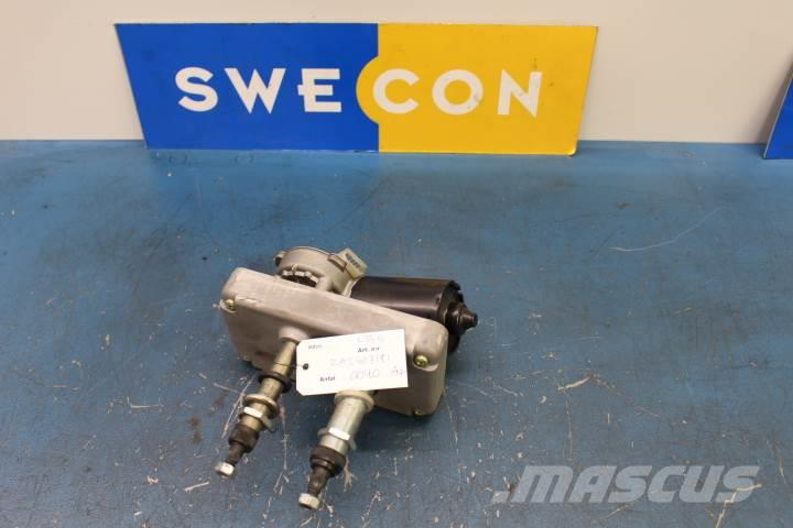 [Other] Elektronik L35GT Torkarmotor & mekanism