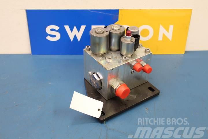 [Other] Hydralik EW160E Hydraulik ventiler